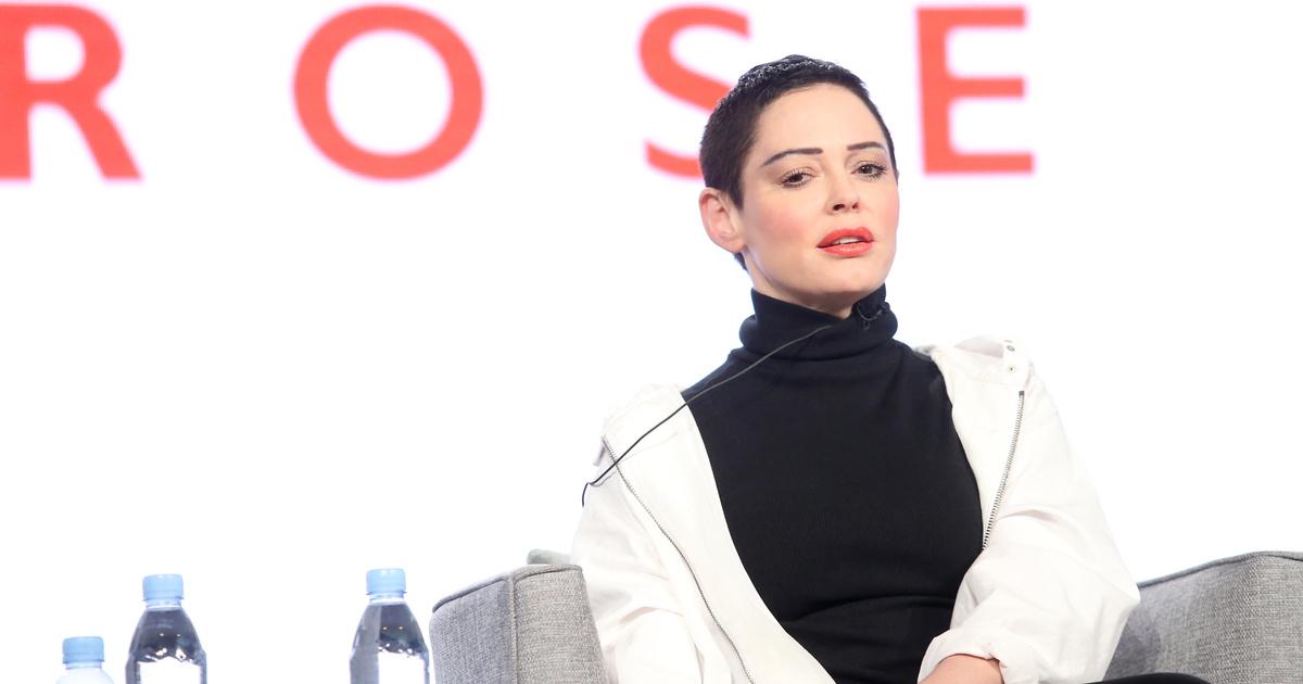 Index – Culture – We have been accused of Weinstein's victim