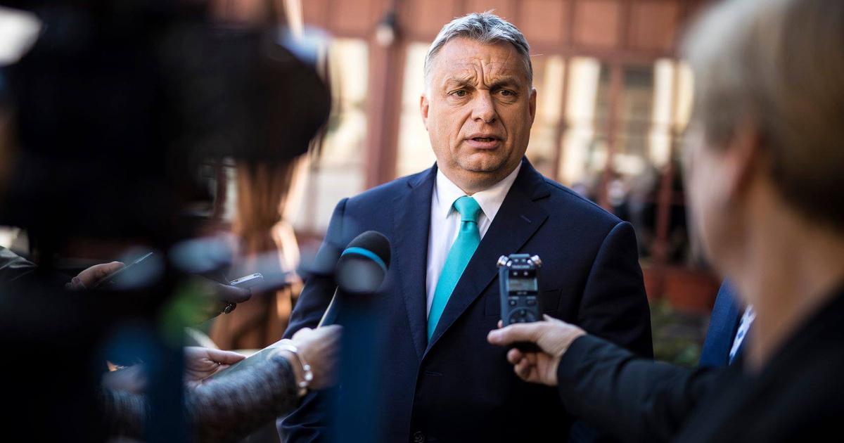 Orbán a radikális jobboldal vezére Európában