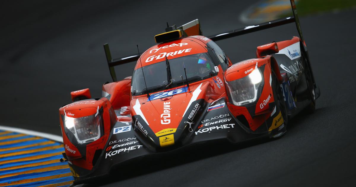 Utólag fosztottak meg egy csapatot a Le Mans-i 24 órás-győzelmüktől