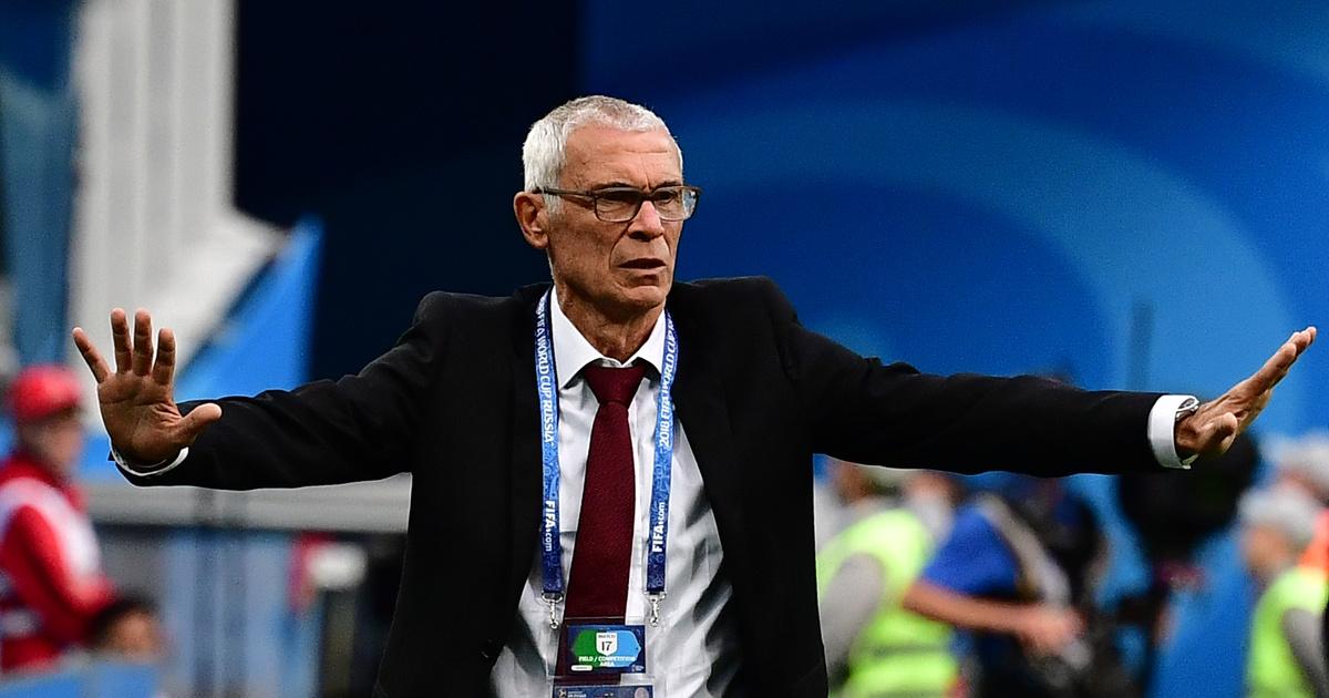 Index - Futball - Futball-vb 2018 - Távozik az egyiptomi szövetségi  kapitány az orosz KO miatt 16a35473df