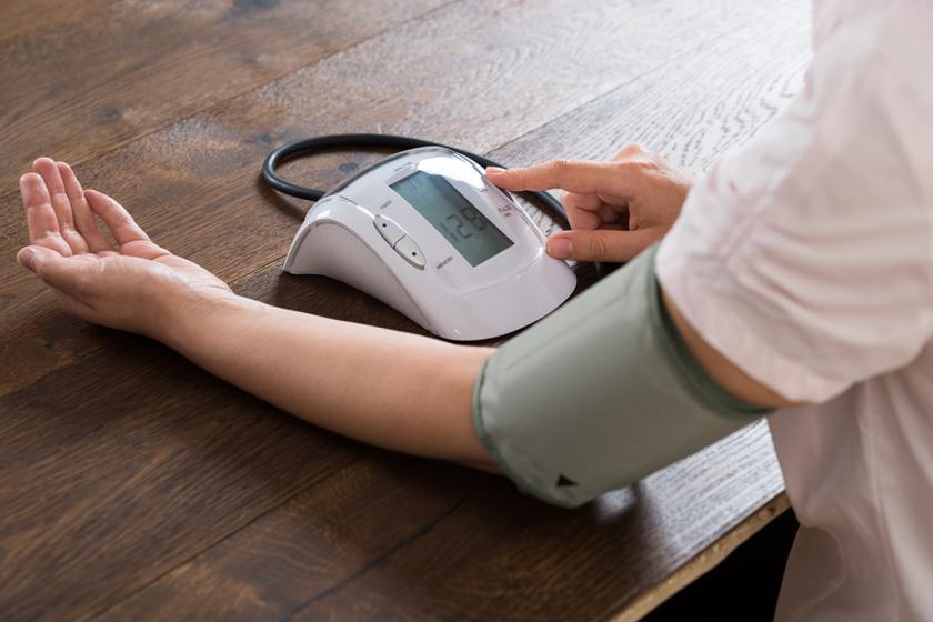 a magas vérnyomás hírnökei
