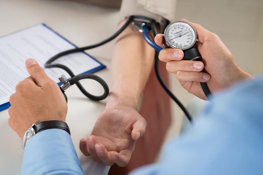 a hipertónia kockázatainak okai a 2 fokozatú magas vérnyomás veszélyes