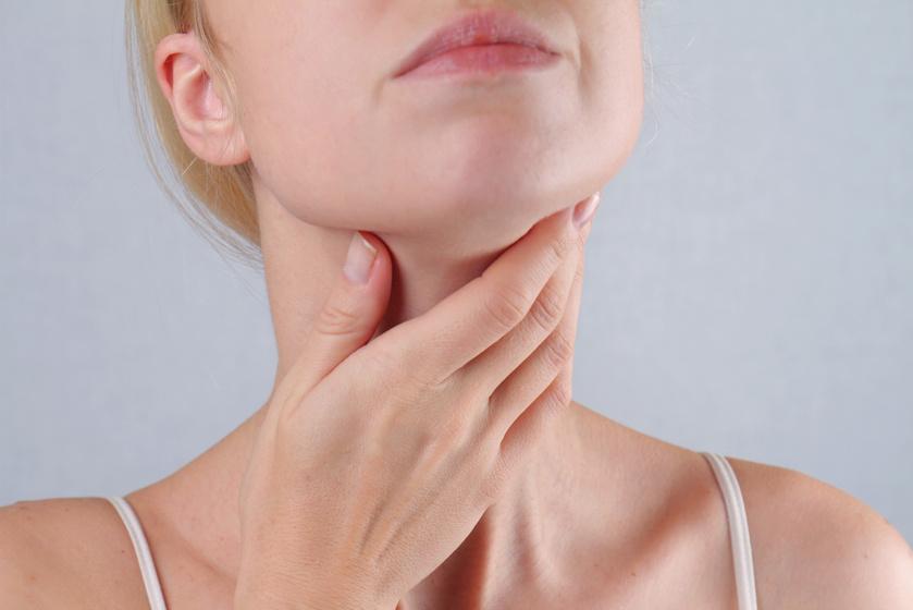 megmagyarázhatatlan fogyás és duzzadt nyirokcsomók útmutató a zsírvesztéshez