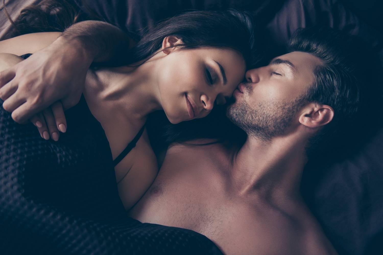 női orgazmus mítosz