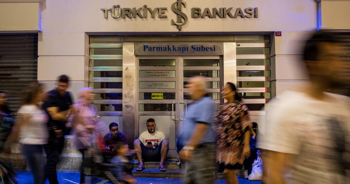 806b4ba661 Index - Gazdaság - Törökország újabb védővámokkal vágott vissza Amerikának