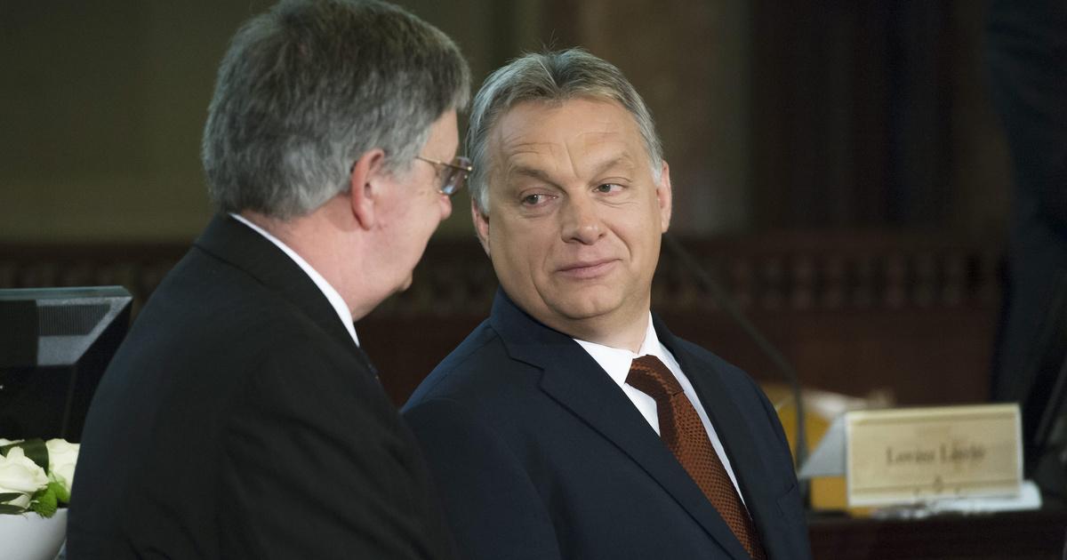 Orbán társszervező nélkül maradt, elhalasztják a díszvacsorát a tudósokkal