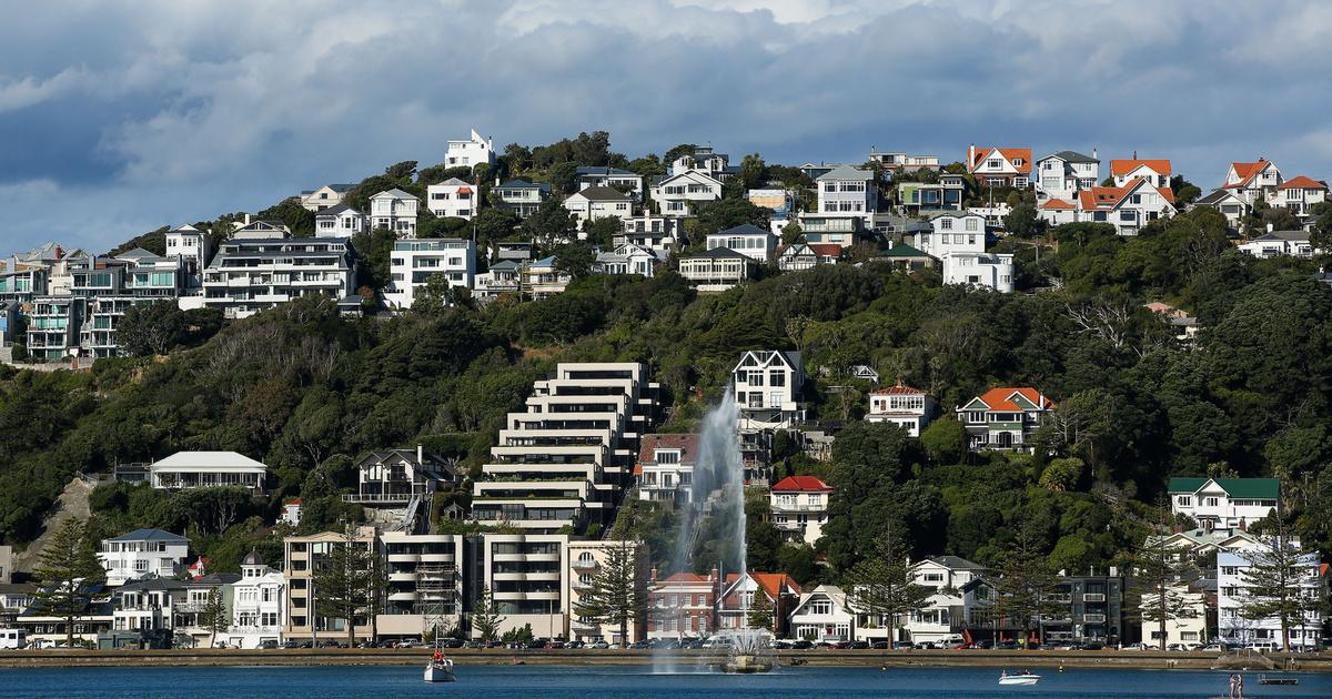 Új-Zélandnak elege lett az emelkedő lakásárakból, megtiltották a külföldieknek a vásárlást
