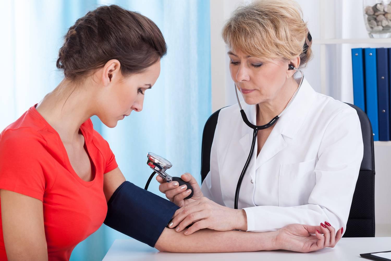 Német magas vérnyomás-társaság