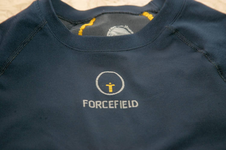 0f82211ae0ad Totalbike - Sebesség oltára - Termékteszt: Forcefield Tech2 aláöltöző