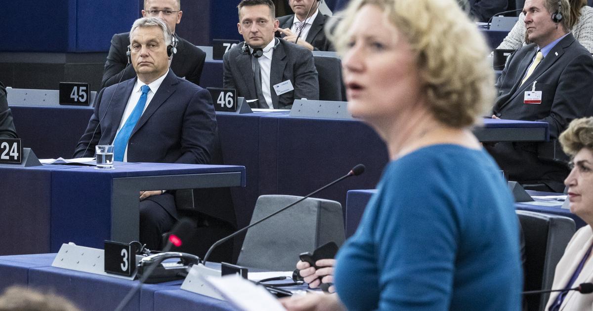 Friss hírek: És többen gondolják úgy, hogy ha veszélyben a magyar demokrácia, az EU-nak be kell avatkoznia.