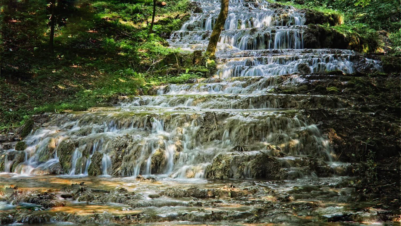 845889dd6a 5+1 gyönyörű hazai vízesés, ahova idén ősszel el kell látogatnod - Dívány