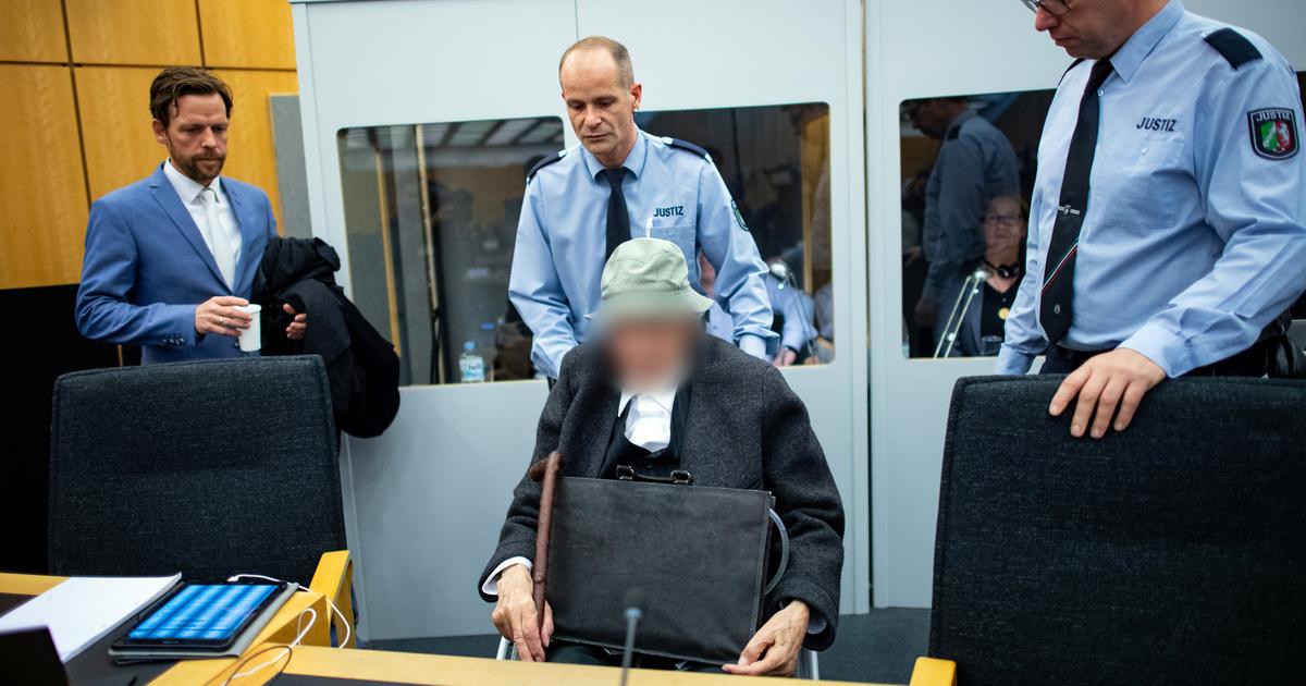 Egy 94 éves náci SS-tiszt állt bíróság elé Németországban