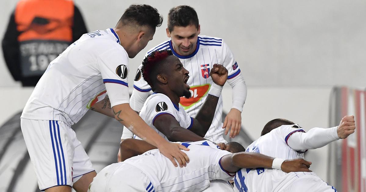 Újabb Vidi-siker az Európa Ligában, itthon is verték a PAOK-ot