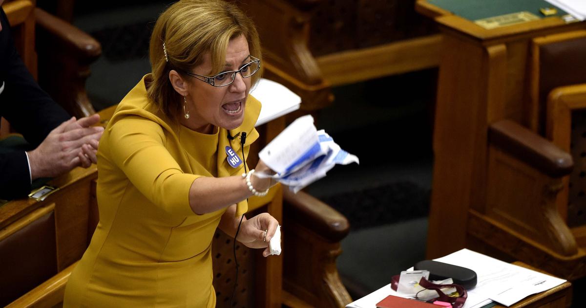 Friss hírek: A szocialista képviselőnő a családokról szóló nemzeti konzultációt bírálta. Rétvéri államtitkár szerint ezzel a szavazókat sértette meg.