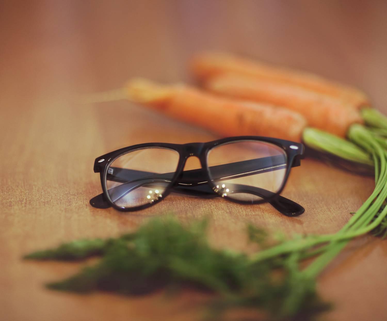 sárgarépa látás Meg tudom változtatni a látásélességemet