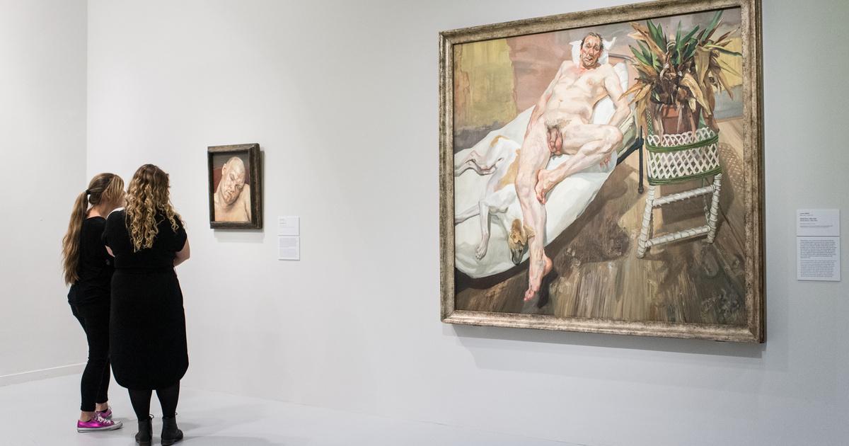 Index - Kultúr - Felháborodott kommentek miatt magyarázza a művészetet a  Nemzeti Galéria de8df4f677
