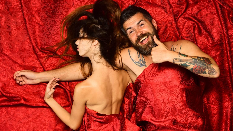 Legjobb pozíciók a meleg szexhez