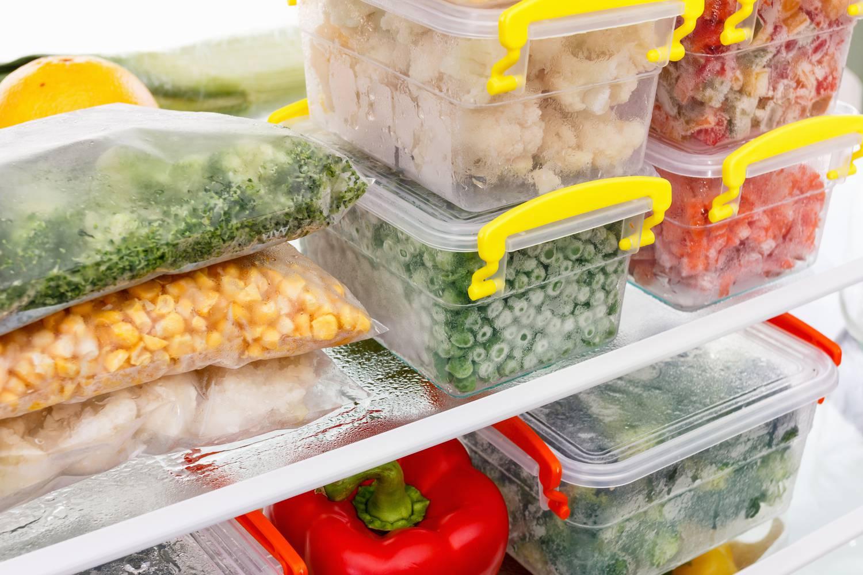 Ütős érvek a gyorsfagyasztott ételek mellett | Well&fit