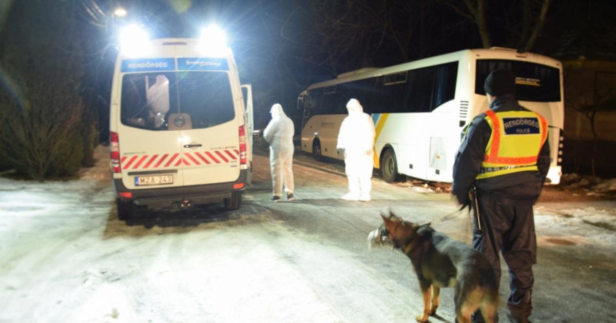 Hároméves kislányt is életveszélyesen megsebesített a volt élettársánál gyilkoló osztrák férfi