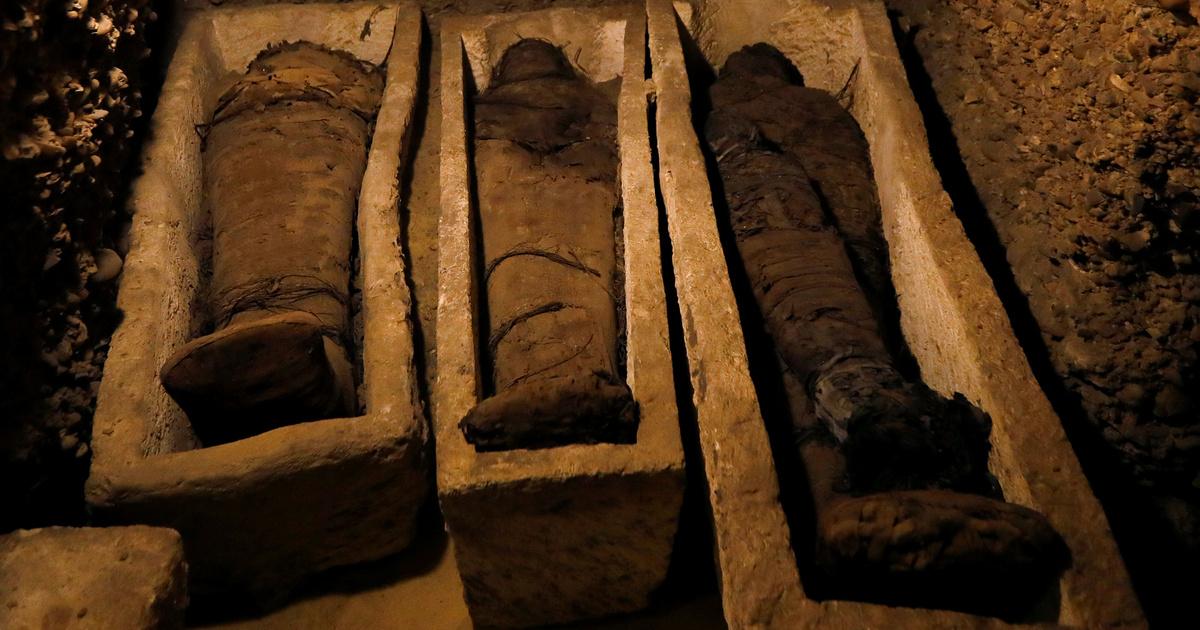 Ki segített múmia a prosztatitisből)