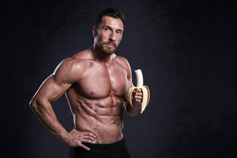 sportolók étrenda