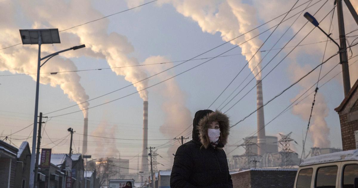 A szén-dioxid-kutatás pontos tudománya