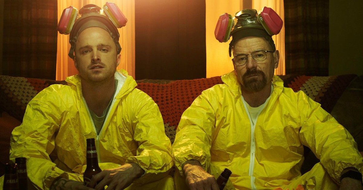 Index – Culture – Breaking Bad movie will be a sequel to Netflix