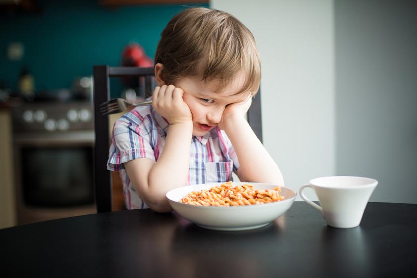 amikor sokat eszik, de lefogy cél hr zsírégetés