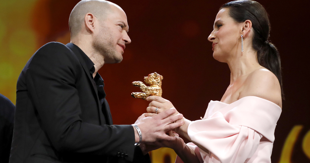 Izraeli film nyerte a Berlinalét, a magyarok egy díjat kaptak
