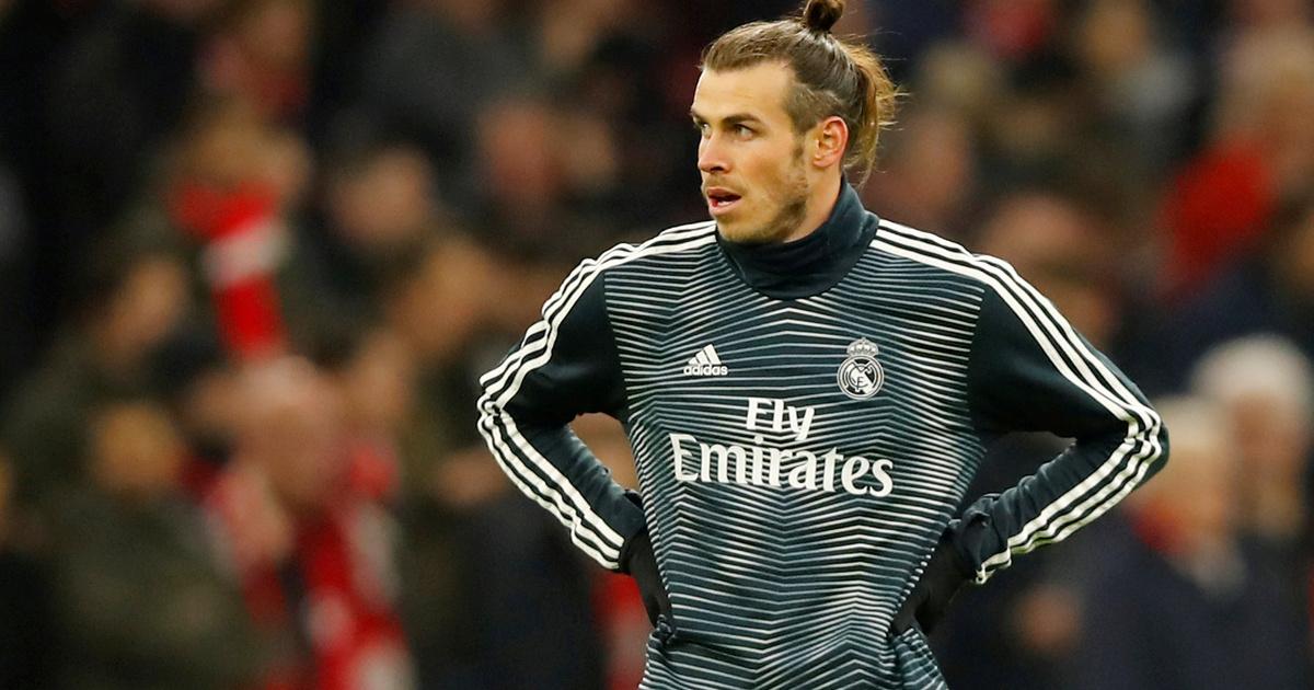 Real-kapus: Bale nem állt át, vacsorázni sem jött velünk