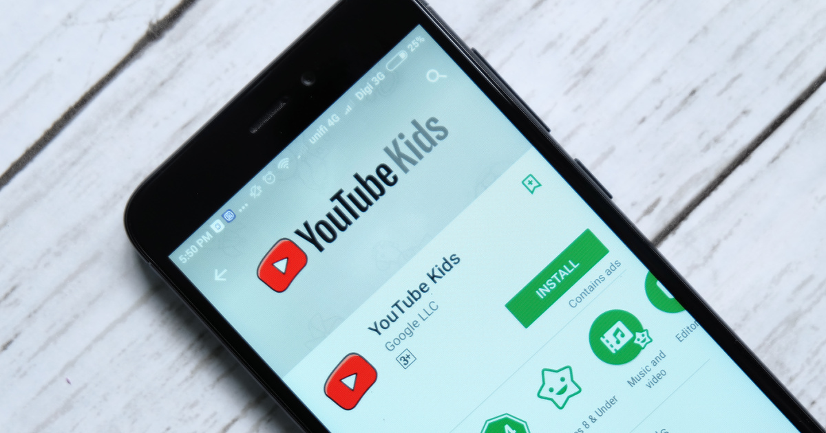 Index – Tech-Science – Youtube escapes with a comment on the