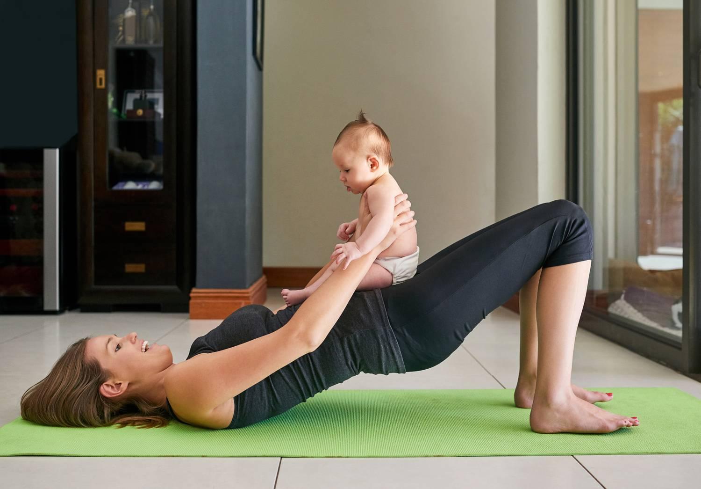 hogyan lehet lefogyni 6 hónapos szülés után status