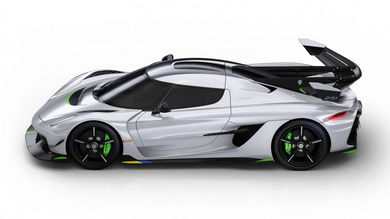 Totalcar - Magazin - Jesko  ez lehet a világ leggyorsabb sportautója e096a49c32
