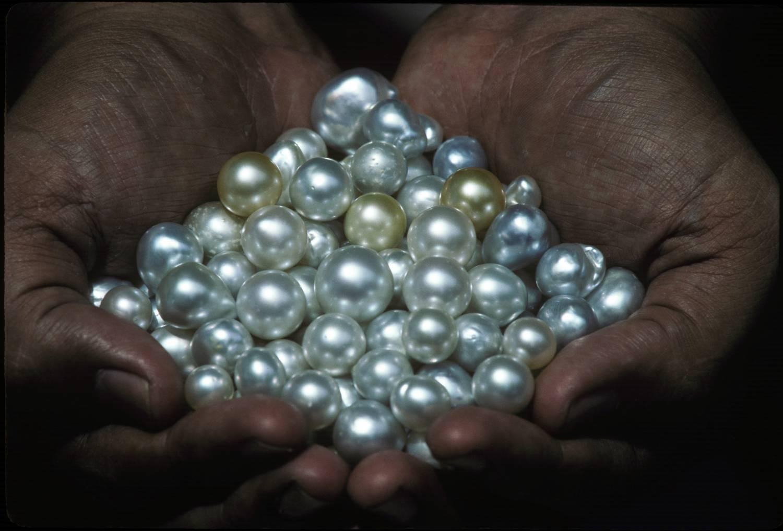 Gyöngyök, hogyan lehet azonosítani, Antik és vintage ékszerekben használt gyöngytípusok