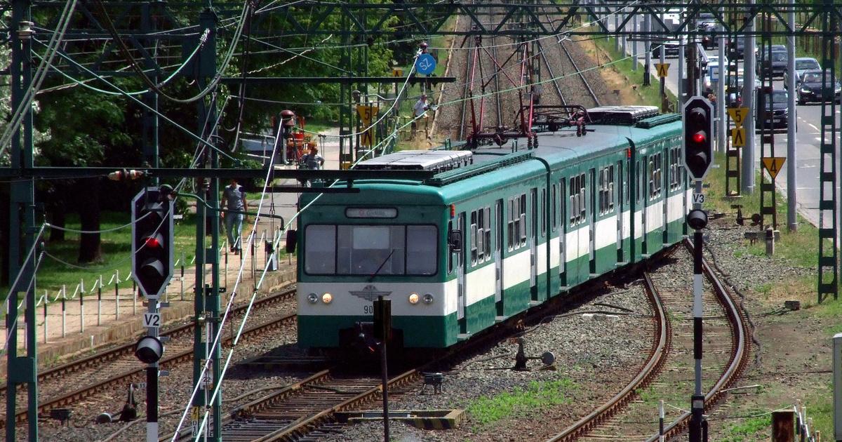 Csúszik az M2-es metró és a gödöllői HÉV összekötésének tervezése