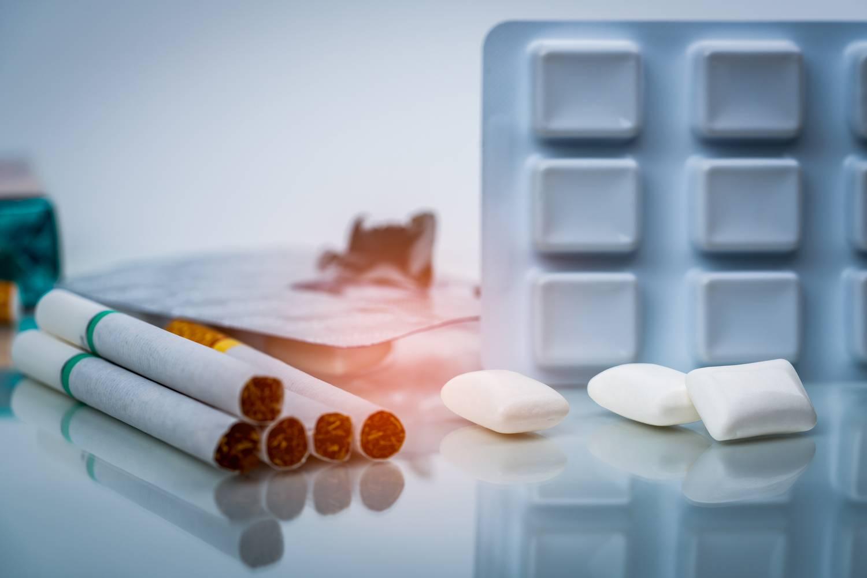 leszokni a nikotin-clearance-ről