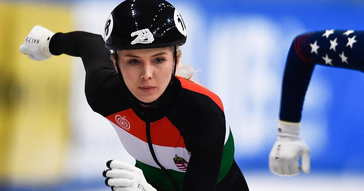 26 évesen visszavonul az Eb-bronzérmes korcsolyázó, a gyerek fontosabb