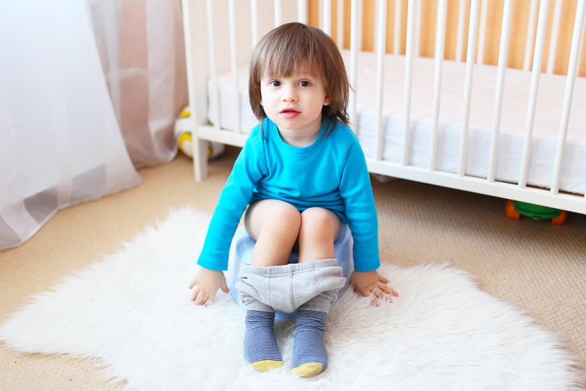 A gyermekek férgek székrekedést okozhatnak