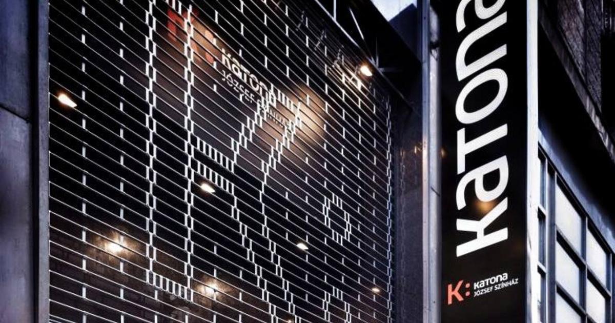 A Katona és az Örkény Színház nem kér az NKA-támogatásból