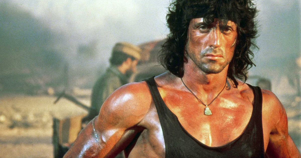 Index – Culture – The new Rambo movie came from Cannes
