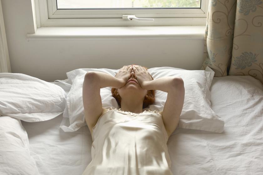 krónikus fáradtság izomgyengeség ízületi fájdalom