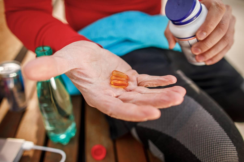 milyen vitaminokat inni ízületi fájdalmakhoz