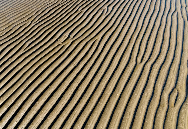 szuper népszerű minőségi tervezés minőségi termékek Velvet - Európa - Nem, nem egy sivatagot lát a képen, hanem a dán ...