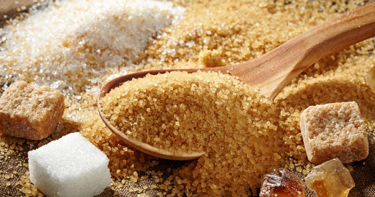 barna cukor és a rák)