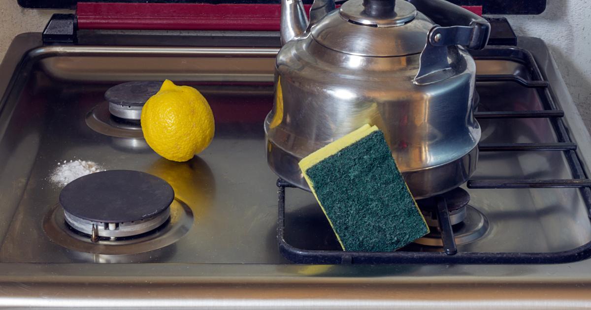 Hűtő tisztítás ecet