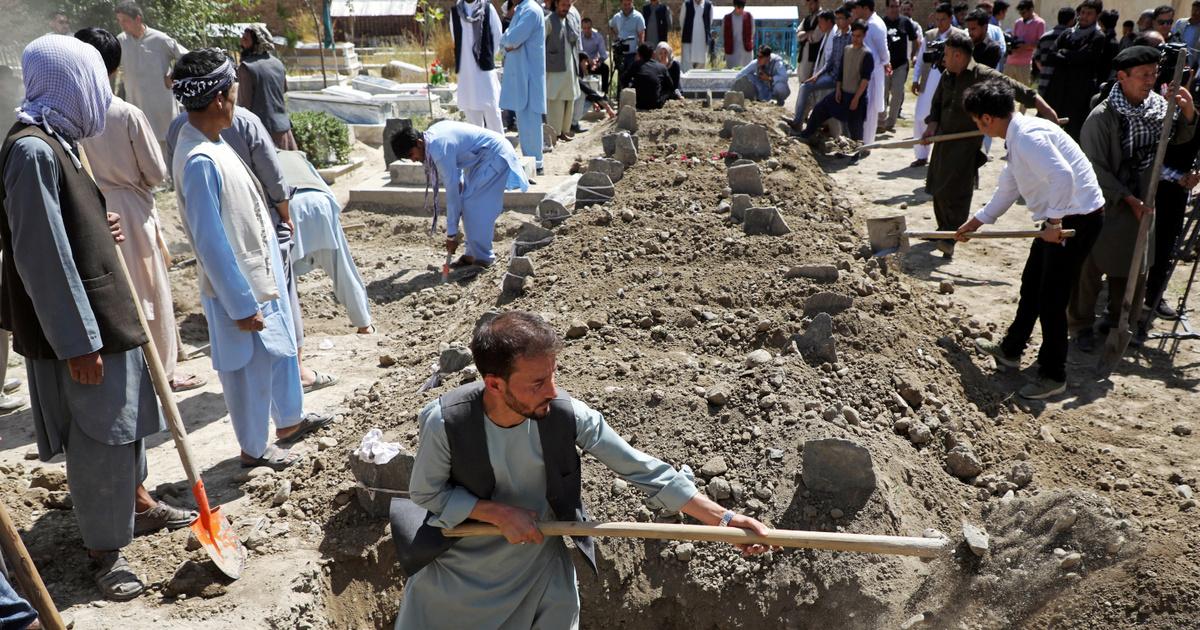 Friss hírek: Az Iszlám Állam vállalta magára a támadást.