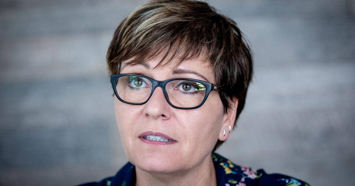 Kálmán Olga belép a DK-ba, Gy. Németh Erzsébet főtanácsadója lesz