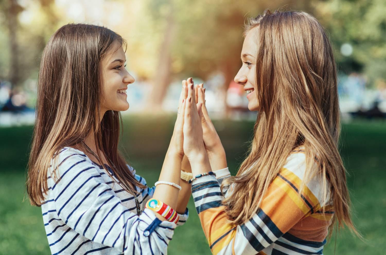 barátság nő keresés