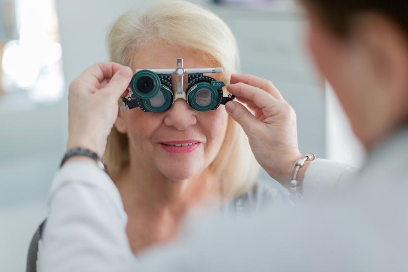 Szemműtét után a látás romlott Hogyan befolyásolja a szürkehályog eltávolítás a látást?