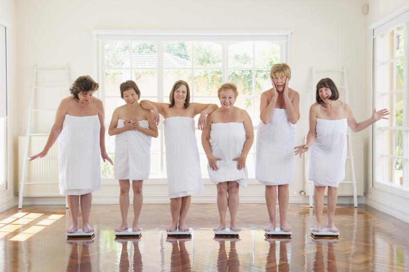 Megfelelő étkezés és mozgás: tippek a 65 év feletti fogyáshoz